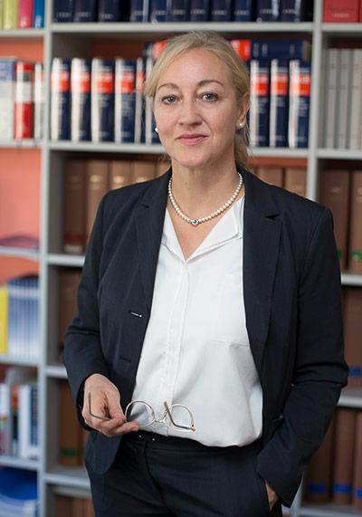 Frauke Förster